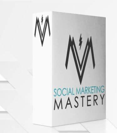 FB Ads Mastery Logo