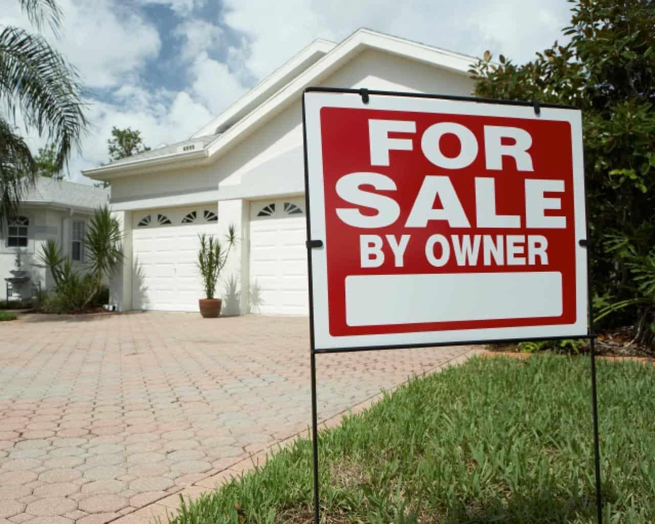 Real Estate Landing Page 3