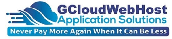4 GCloudWebHost Email Solid White
