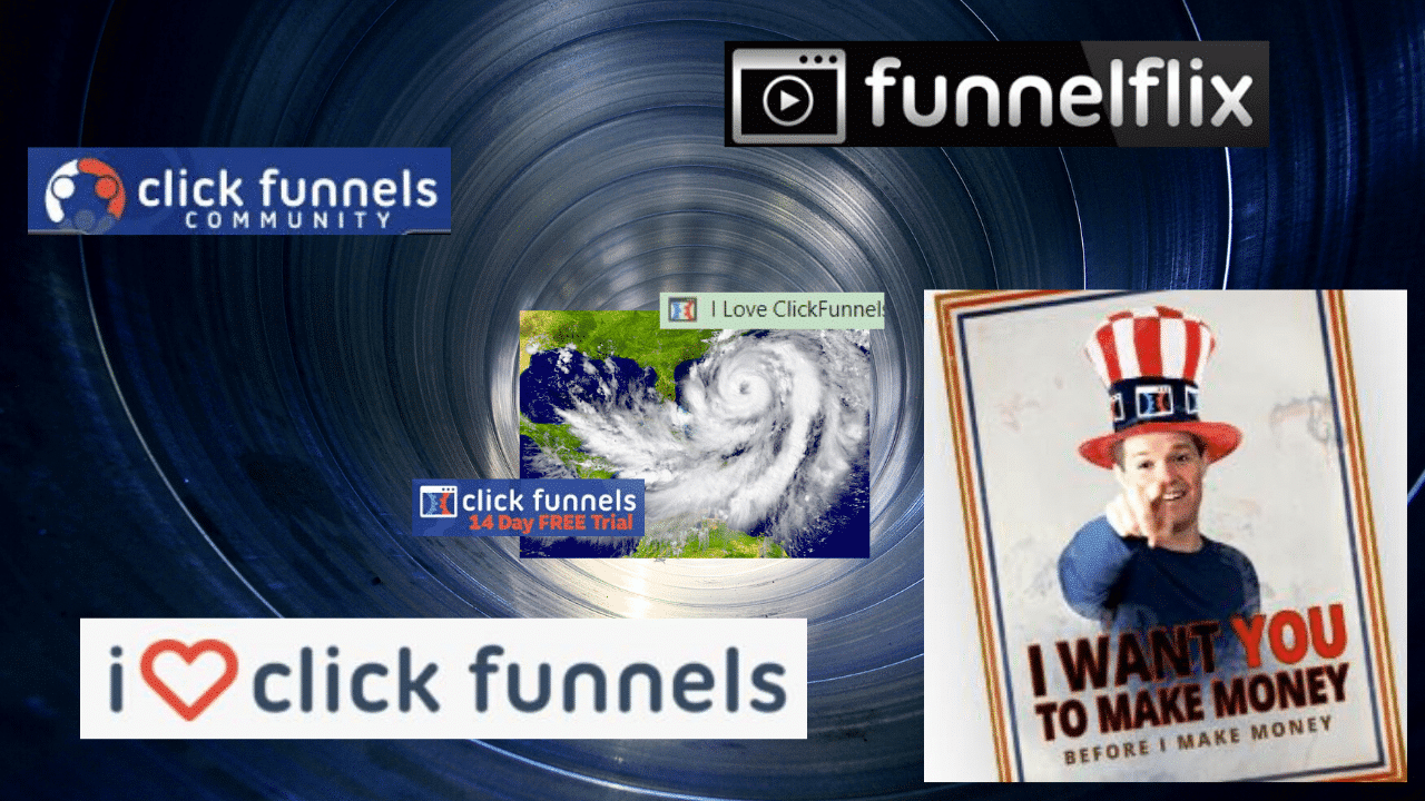 Why I Love ClickFunnels Again?